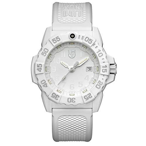 Luminox Navy Seal, Reloj de Buceo XS.3507.WO, 45 MM.
