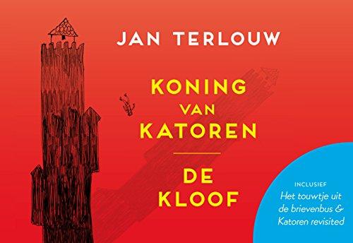 Koning van Katoren + De kloof: Het touwtje uit de brievenbus & Katoren revisited