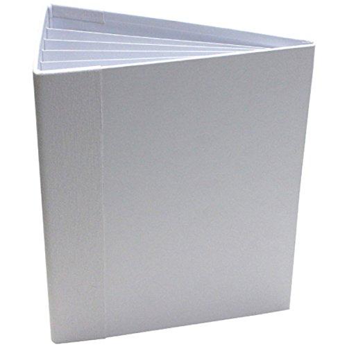 Heartfelt Creations 3D Flip Fold Album, Multi-Colour, 17.78 x 23.11 x 3.3 cm