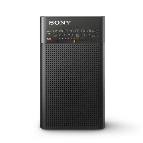 Sony ICFP26.CE7 Portable AM/FM R...