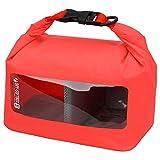 HAKUBA 防湿カメラケース ドライソフトボックス M オレンジ KDSB-MOR