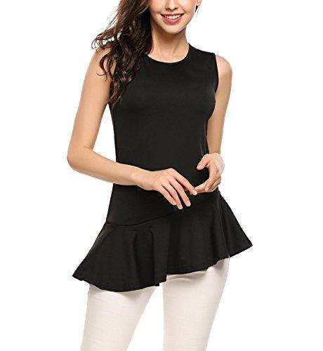 Livesimply Women Summer Blouse Shirt
