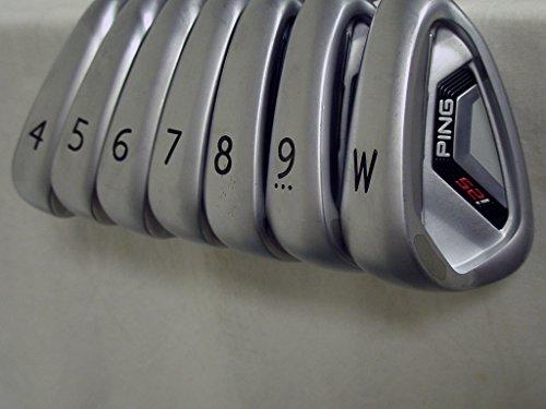 Ping i25 Irons Set 4-PW Black Dot