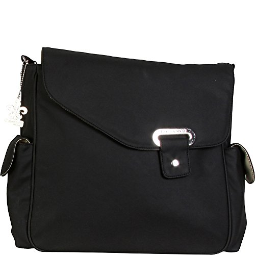 Kalencom Vegan Diaper Messenger Bag Product Image