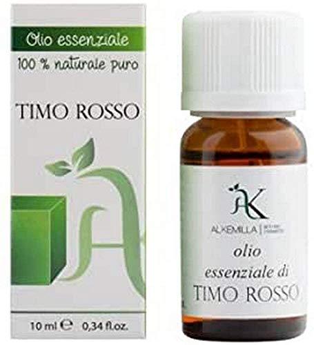 Olio Essenziale Bio Timo Rosso 10ml - Alkemilla