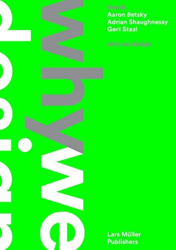 Thonik - Why we design