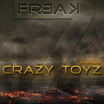 Crazy Toyz