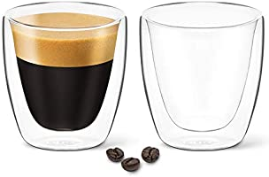 Boroscilicate Cups Variation - 3oz - 5.4oz - 12oz