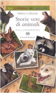 Storie vere di animali