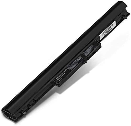 BYDT Pro VK04 Laptop Battery Replacement for HP 695192-001 694864-851 HSTNN-DB4D HSTNN-YB4D, HP Pavilion Sleekbook 15-b142dx 15-b129wm 14-b109wm 14-b120dx 14-b173cl 14-b124us [ Samsung Cells 2600mAh]