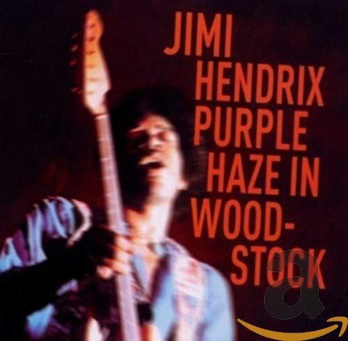 Purple Haze in Woodstock