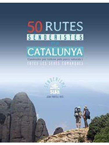 50 Rutes senderistes per Catalunya (Senderisme)