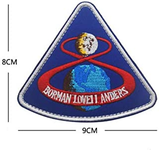 lion brothers patches