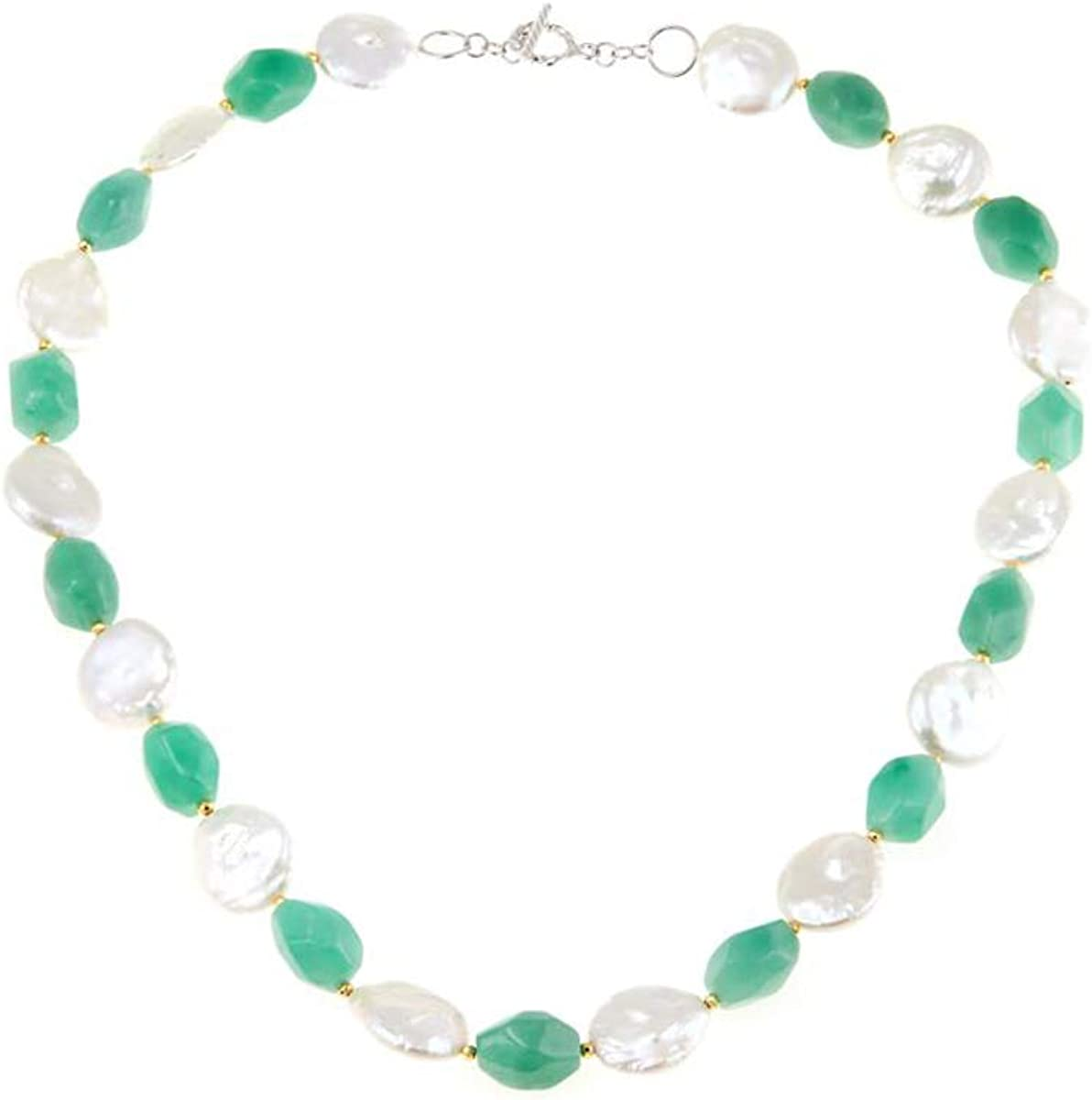 Amara Jewelry Collection Jade and 25