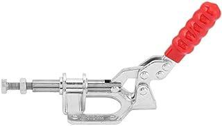 needlid Outil à Main de Pince de Serrage à Bascule à Main, Pince à Bascule de Fixation, pour Le Traitement(GH-302-FM)