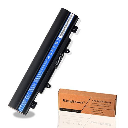 KingSener Nueva 11.1V 5000mAh AL14A32 Batería para ordenador portátil Acer E14 E15 E5-411 E5-421 E5-471 E5-511 E5-551 E5-572 V3-572 AL14A32