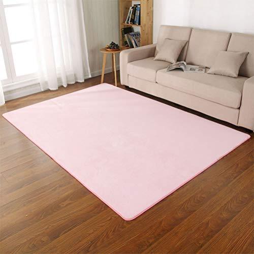 QUD Area tapijt voor woonkamer, wedding party banquet, zacht, sprei van Zona voor het huis, voor kinderen in de slaapkamer, shaggy, tapijt 20/2/10 (kleur: B, maat: 200 x 250 cm)