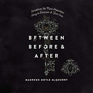 Between Before and After cover art