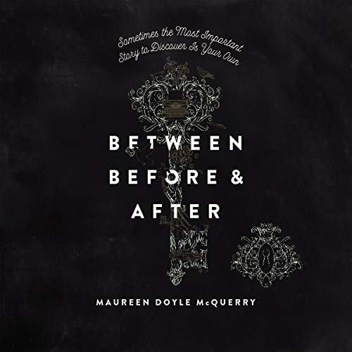 Between Before and After audiobook cover art