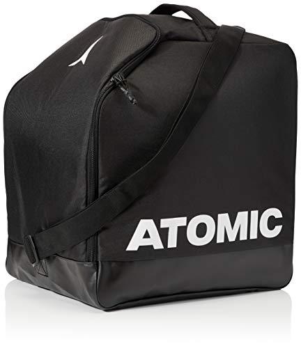 Atomic Boot & Helmet Bag Black/WH Bags, Adultos Unisex, White, One Size