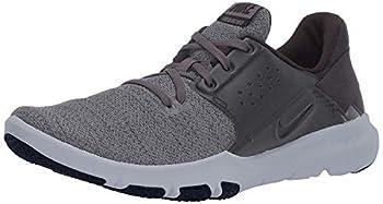 Nike Men s Flex Control TR3 Sneaker Anthracite/Anthracite-Black 10.5 Wide US