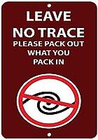 跡を残さないようにしてください。アルミニウムメタルサインに梱包したものを梱包してください