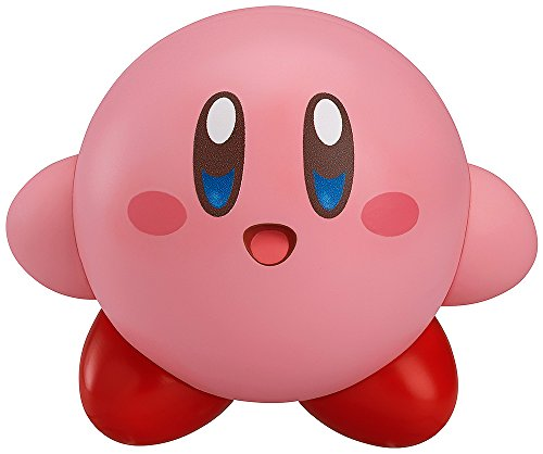 Good Smile Kirby's Dream Land: Kirby Nendoroid Action Figure