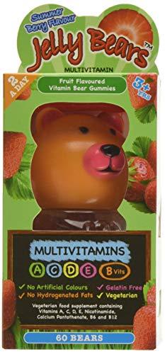 Millhouse Multivitamin Jelly Bears