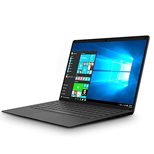 Notebook Pc portatile Offerta 14.1 Pollice HD, Windows 10 Intel Celeron z8350 fino a 2.4 GHz Portatile, 2 GB + 32 GB /500GB SSD Laptop, 8000mAh Dual-Band WiFi Notebook