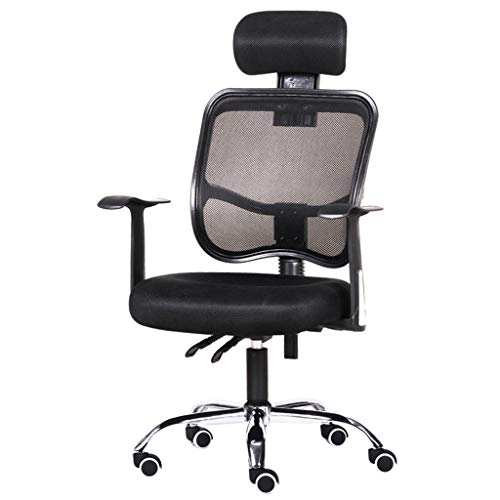 AOYANQI-Sillas de escritorio Rodando silla de escritorio, silla del acoplamiento del ordenador...