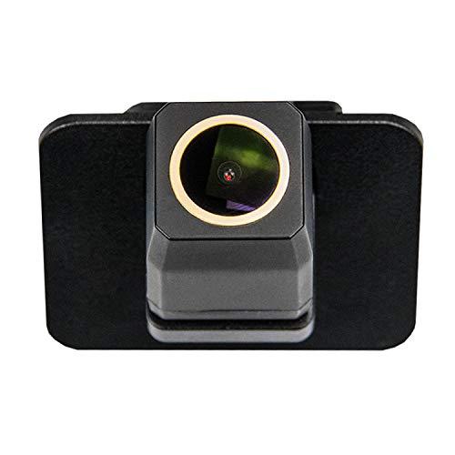 HD 1280x720p Goldene Kamera Wasserdicht Nachtsicht Rückfahrkamera Distanzlinien Umschaltbar Einparkhilfe für Mazda 2 (4 Doors) 2016 2017