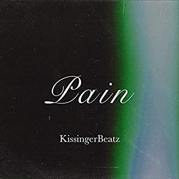 Pain (Instrumental Version)