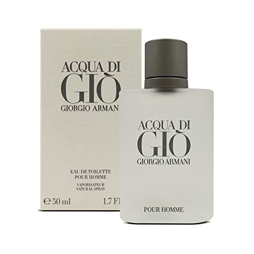 Acqua Di Gio Pour Homme 50ml EDT Spray