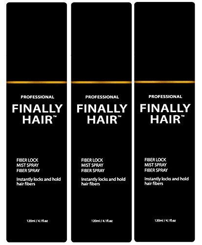 Hair Building Fiber STRONG Fiber Lo…
