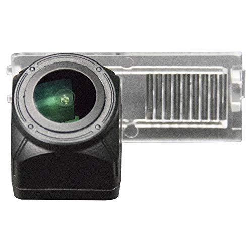 HD 1280x720p Telecamera per portellone posteriore, visione notturna, impermeabile, telecamera posteriore per Peugeot 12 3008、308、408、508、12 Citroen C5、12 C4 C-Quatre、C2、11 Elysee/Renault Koleos 2