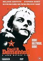 Cecil B. DeMented [DVD]