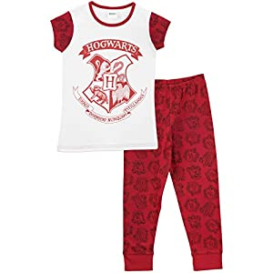 Harry Potter – Pijama para niñas – Hogwarts