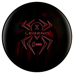 Best Bowling Ball Reviews 2020 [Comparison Chart and Buying Guide] 13