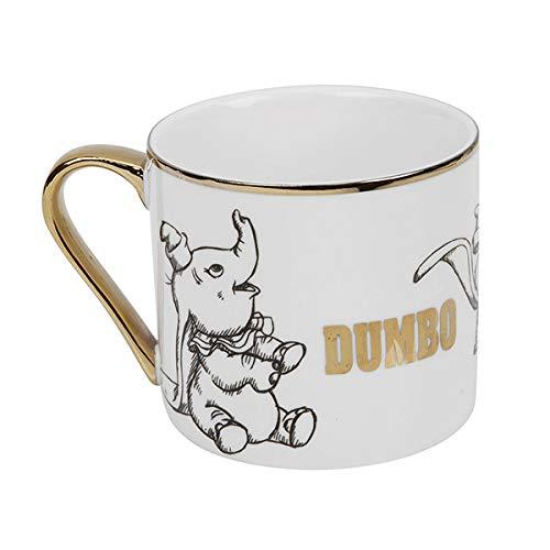 Disney Classic Dumbo-Kaffeetasse zum Sammeln