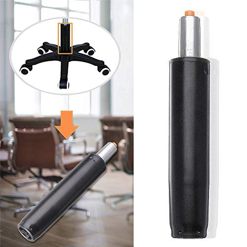ExcLent 280Mm Heavy Duty Pneumatic Connector Rod Gas Lift Cylinder Chair Replacement Accessory
