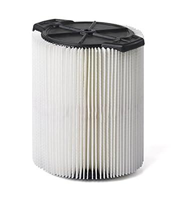 Multi-Fit Wet Dry Vac Filter VF7816 Standard Wet Dry Vacuum Filter