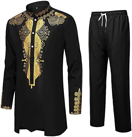 African dress for men _image4