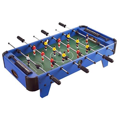 Futbolines Juegos de Mesa Mesa de Juego Máquina Juegos Deportivos para niños Juguetes educativos de 3 a 10 años Los Mejores Regalos para niños