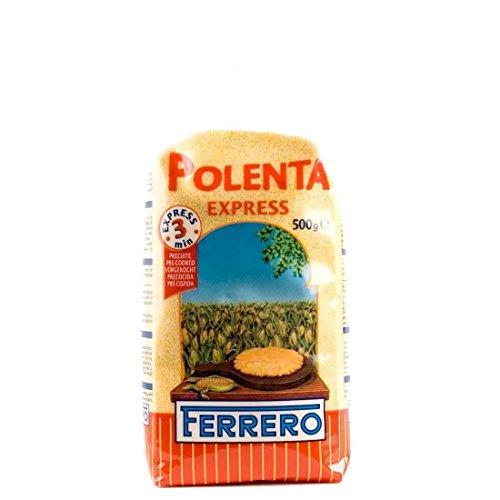 Ferrero | Polenta | 11 x 500g