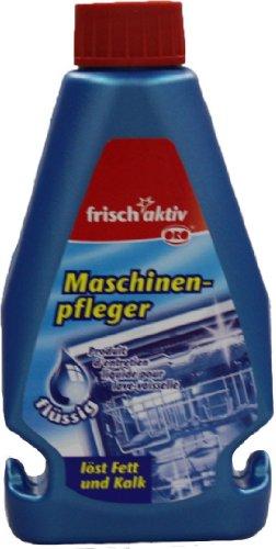 ORO 4128 fris actief vaatwasser-onderhoud, 250 ml