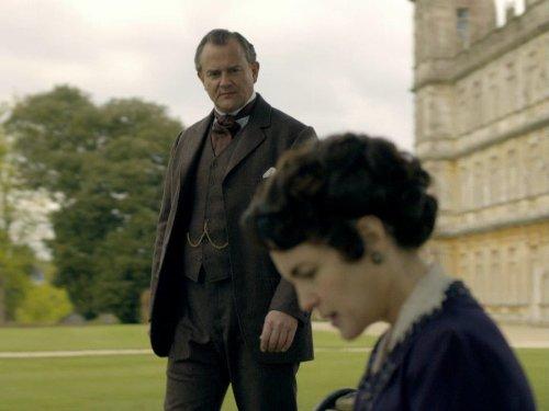Downton Abbey: Original UK Version Episode 5