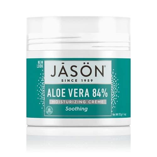 Jason Natural Care Aloe Vera 84 Percent Moisturizing Cream