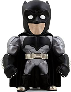 Jada Metals Batman V Superman 4 inch Movie Figure - Batman (M1)