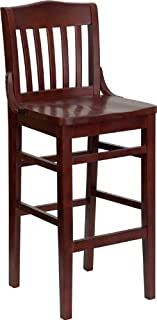 Best wooden bar stools online Reviews