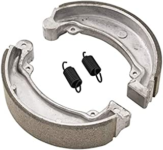 BikeMaster Standard Rear Brake Pads for Honda CM200T Twinstar 1980-1982